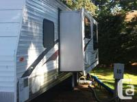Forest River Cherokee for sale Travel Trailer year 2007