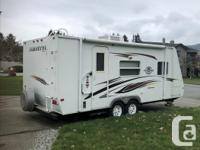 Forest River Recreational Vehicle in great condition!
