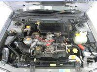 Make Subaru Colour silver Trans Manual kms 117000 no