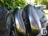 These two wedges are much less than a years of age as