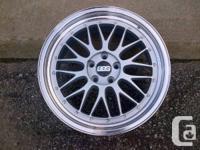 Four Brand NEW 19x8.5 - JAM LM - 5x112 - VW Merc Audi