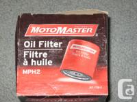Fram Oil Filters PH16 CPH16 CPH2 motomaster MPH2 $5