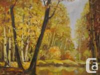 Deja Vu Antiques and Collectables Oil Paintings -