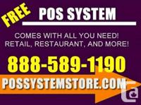 Pos system for all businesses, large or small. Point of