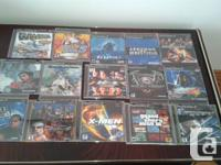 Offering FREE PS2 games with purchase of any furniture