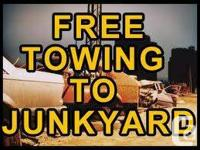 . ***** FREE JUNK CAR ELIMINATION CA$ H FOR NEWER CARS