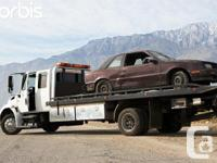 http://www.cochranetowing.com  Free Tow truck Service