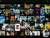 Cancel your cable bill! The original XBMC/Kodi experts,, used for sale  Alberta