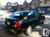 Make Hyundai Version Accent Year 2006 Colour Black