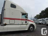 Make Freightliner Year 2004 Colour WHITE Trans Manual