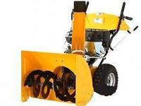 AVAILABLE: New 11 Equine Power 2 Stage CVT Snow Blowers