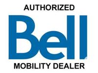 Seeking the BELL Mobility establishment?  You don't