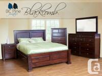 NEW CANADIAN MADE SOLID FOREST BED ROOM SUITES. YOU