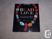 CHALLENGING COVER PUBLICATION: BEAD LOVE, JANE