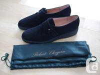New, never used and remarkable. Features original bag.