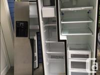 Free Maytag Side by Side Fridge Freezer Collection