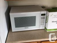 Just reduced for quick sale! Complete Kenmore appliance