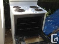 we've done a reno and are replacing a Viking stove,