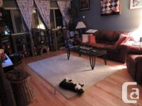 Pets Yes Smoking No Hi; This large, two bedroom, top