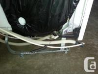 Frigidaire dishwasher. Excellent condition, clean,