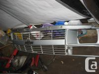for sale front grill for chevy astro 2001 excellent
