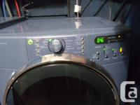 Kenmore ( Whirlpool built ) ... HE5T Front Load ...