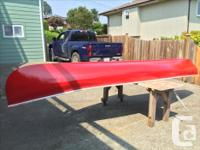 I have in very good condition a 16' Frontiersman with