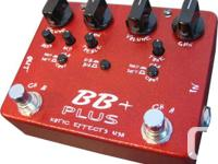 http://www.xotic.us/effects/bb_plus/  Has velcro on the