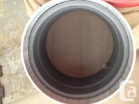 fuel filter that provides a safe fuel system for the