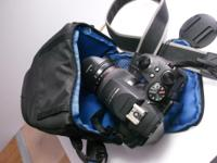 "My Finepix HS20EXR ""Bridge"" DSLR has 30 zoom from 24 to"