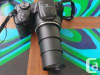 Increadible basic starter camera for any new aspiring