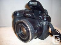 I have a Fujifilm S5000 digital camera with 10 X
