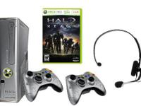 Im selling a full bundle including Xbox 360 Limited