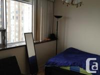 - 3 1/2 apartment in Plaza Tower Alexis Nihon Atwater