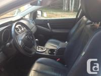 Make Mazda Model CX-7 Year 2011 Colour White kms