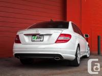 Make Mercedes-Benz Model C350 Year 2010 Colour White