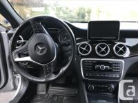 Make Mercedes-Benz Model Gla-Class Year 2015 Colour