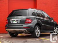 Make Mercedes-Benz Model ML350 Year 2010 Colour Grey
