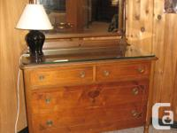Used furniture for sale - enough to furnish a 1 or 2