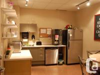 Sq Ft 123 OFFICE SPACE $720/MO Phone and internet