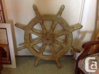 We have a good selection of antique furniture,