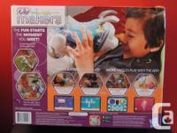 Ages 6 and up - (NEW in BOX) Kids can create and code