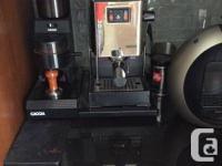 FOR SALE  Gaggia Classic Espresso Coffee Machine +