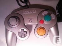 Includes console, official Nintendo brand controller,