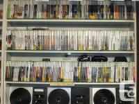 HUGE selection of Games and Gaming Consoles to choose
