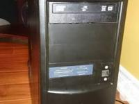 Selling my custom built gaming computer all high end