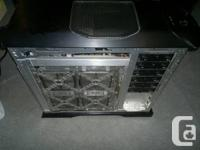 I'm selling my gaming rig for $700 or best offer as-is.