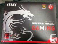 Great deals on video cards - All these cards are insane