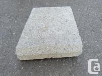 Allan block Junior, build your garden retaining wall,