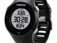 Offering my Garmin Sign 610. This leading of the line